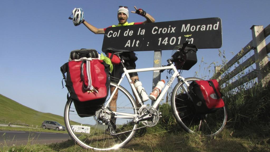 Col de la Croix-Morand