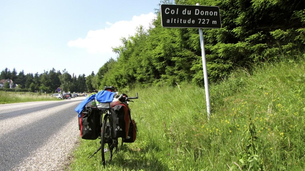Col du Donon
